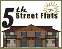 5th St Flats Flyer