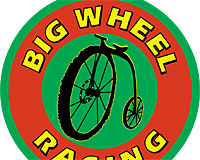 Big Wheel Racing logo