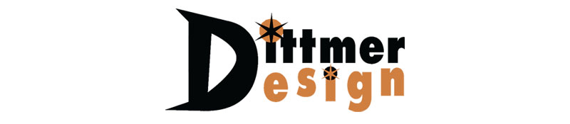 Dittmer Design, LLC Header
